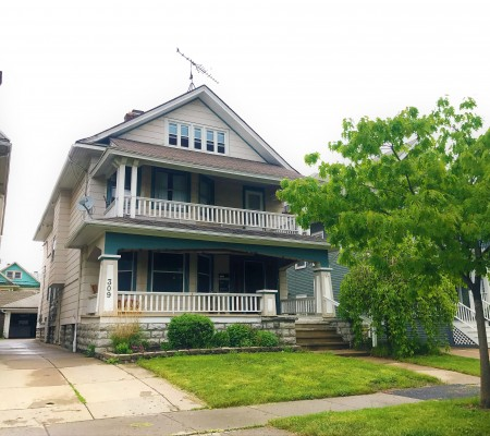 309 Bedford Ave in Buffalo For Sale By Owner