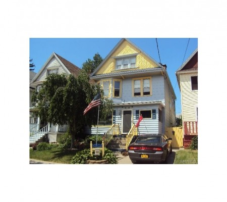 30 Como Ave in Buffalo For Sale By Owner