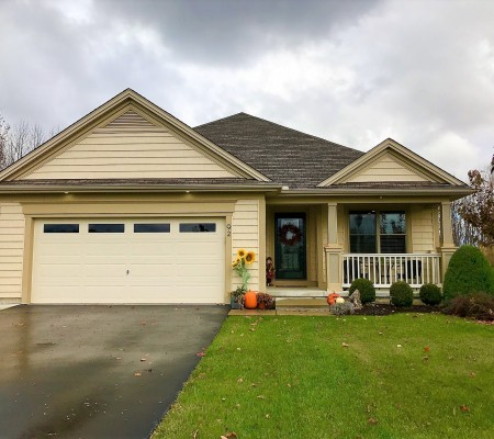 92 Springbrook Shores Dr in Elma For Sale By Owner