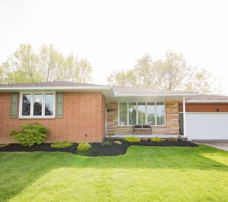 353 Woodward Dr. in West Seneca For Sale By Owner
