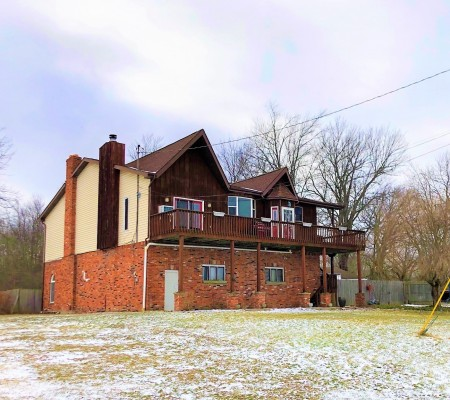 4144 East River Rd in Grand Island For Sale By Owner