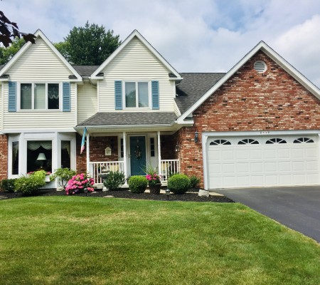 34 Mill Valley Drive in East Amherst For Sale By Owner